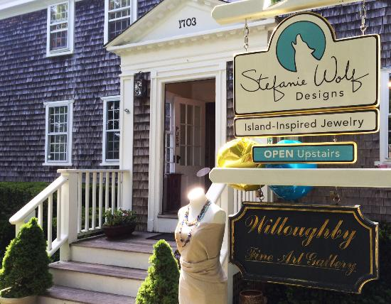 Edgartown, MA: Come on in!