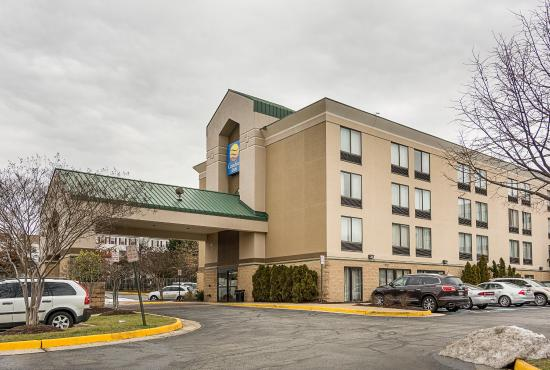 Photo of Comfort Inn Gunston Corner Lorton