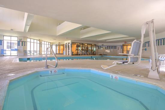 Photo of Crowne Plaza Dulles Airport Hotel Herndon