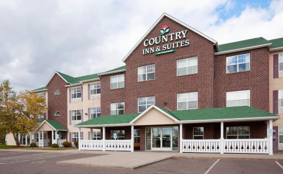 Cottage Grove, MN: CountryInn&Suites CottageGrove ExteriorDay