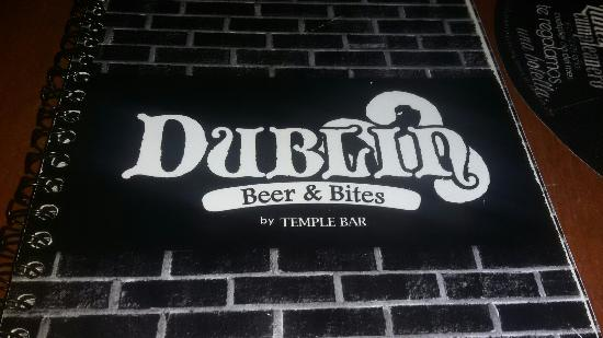 Dublin Beer and Bites