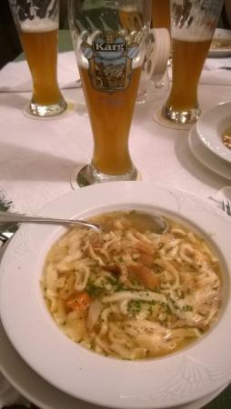 Gasthof Bruckenwirt
