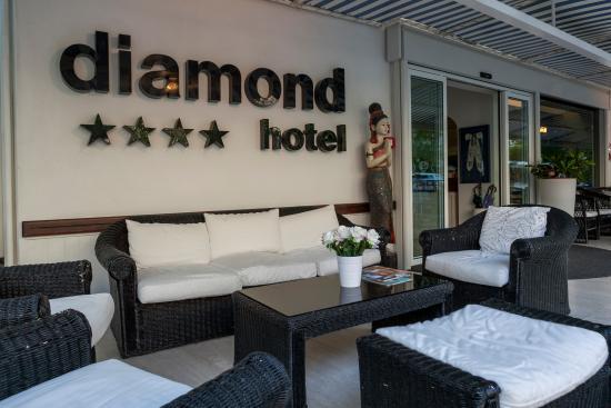 Photo of Hotel Diamond Riccione