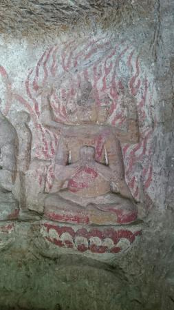 Takase Stone Budda