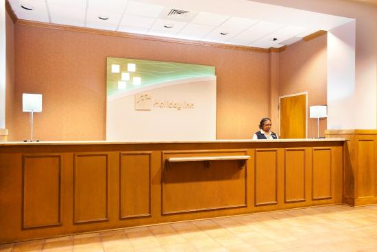 Тинли-Парк, Илинойс: Welcome to the Holiday Inn Hotel & Tinley Park Convention Center