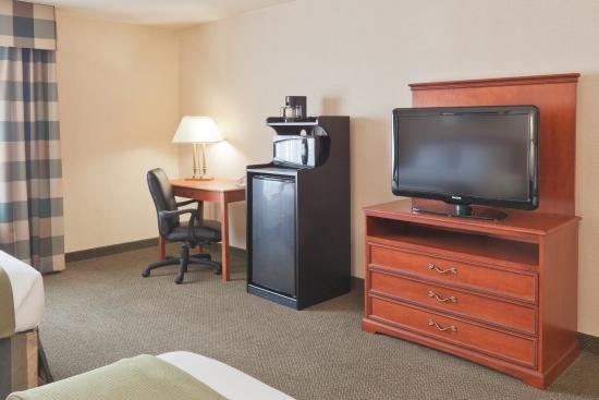 Greensburg, IN: Room Feature