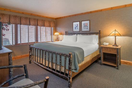 Dundee, MI: Presidential Suite