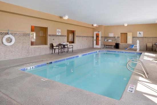 Bernalillo, Nuevo Mexico: Swimming Pool