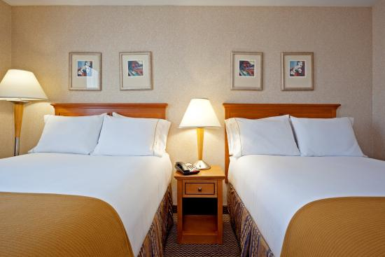 Photo of Holiday Inn Express Brooklyn