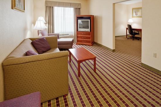 Bloomsburg, Pensilvania: Suite