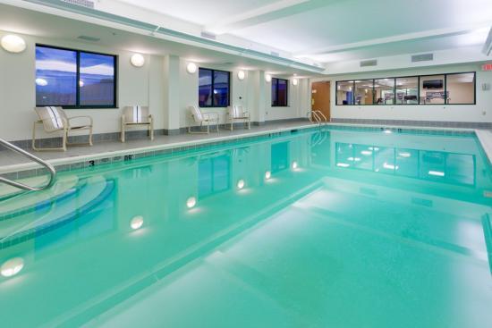 Victor, estado de Nueva York: Swimming Pool