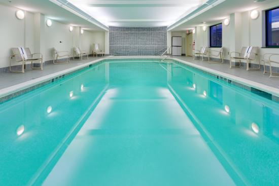 Victor, NY: Swimming Pool