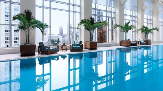 Park Hyatt Chicago Updated 2017 Prices Hotel Reviews Il Tripadvisor
