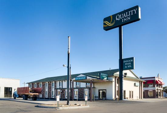 Photo of Quality Inn Hays