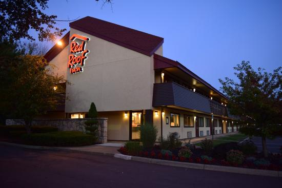 Red Roof Inn Danville Pa Updated 2016 Hotel Reviews