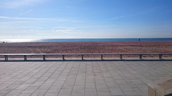 Playa de Sant AdrIa