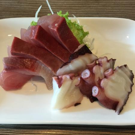 [Food Review] Shin Yuu Japanese Restaurant   furyfoodie