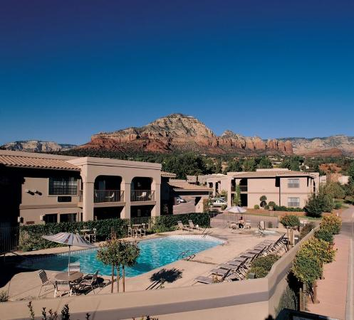Sedona Real Inn and Suites: Other