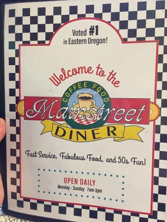 Main Street Diner: photo1.jpg