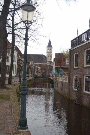 Oude Haven: Набережная Haven