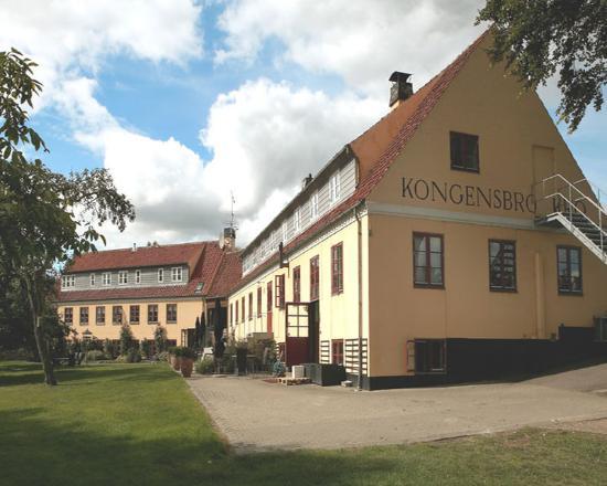 Photo of Kongensbro Kro Silkeborg