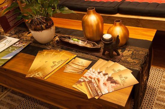 Thai Silk Massage&Spa (Berlin) - Aktuelle 2020 - Lohnt es