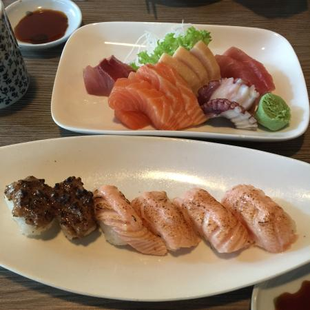 Shin Yuu Japanese Restaurant - Reviews, Price, Promotions