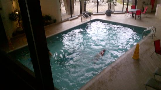 White Oaks Conference Resort & Spa: View from above