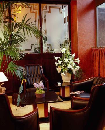 메르쿠르 그랜드 호텔 알파 룩셈부르크