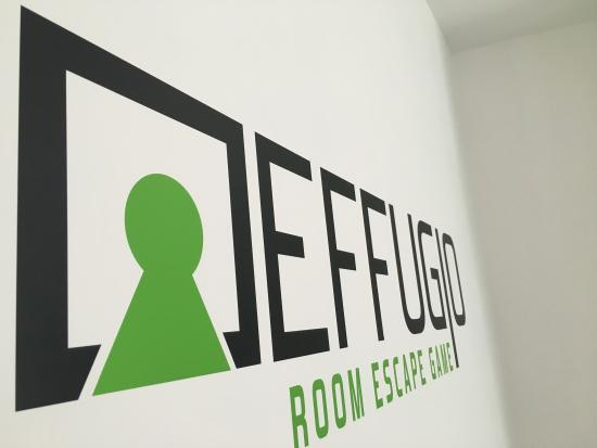 Effugio - Room Escape Game