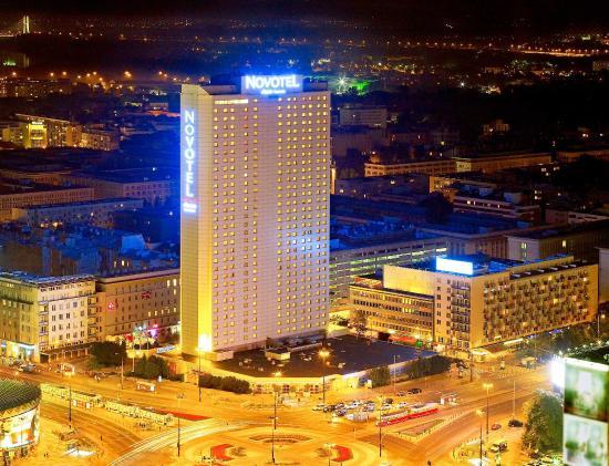 Photo of Novotel Warszawa Centrum Warsaw