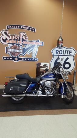 Santa Fe Harley Davidson 2019 All You Need To Know