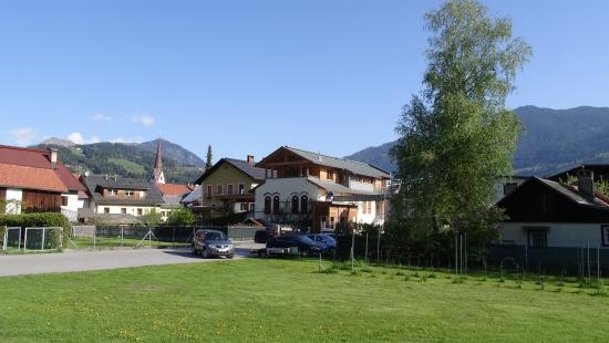 Bierhotel LONCIUM Bild