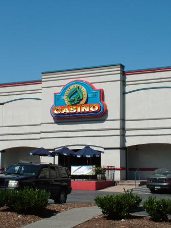 Great American Casino Everett