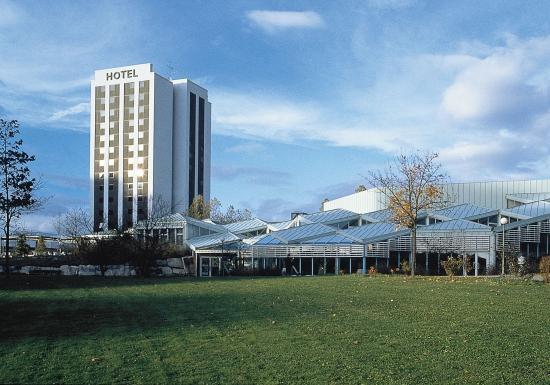 Photo of AMBER HOTEL Leonberg/Stuttgart