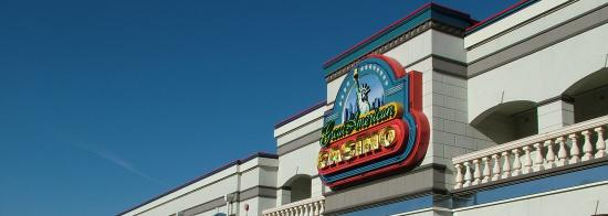 ‪‪Tukwila‬, واشنطن: Great American Casino Tukwila‬