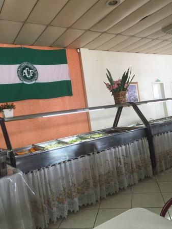 Restaurante Barriga Verde