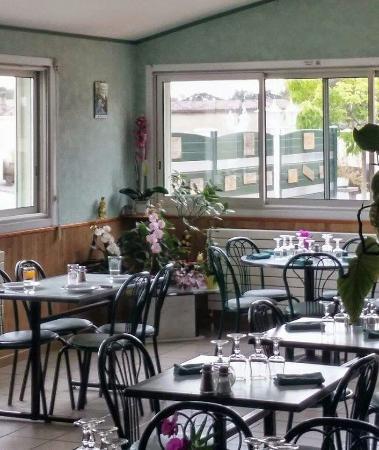 dolce vita arcins restaurant bewertungen telefonnummer fotos tripadvisor. Black Bedroom Furniture Sets. Home Design Ideas