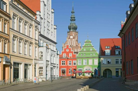 Greifswald, Germania: Other