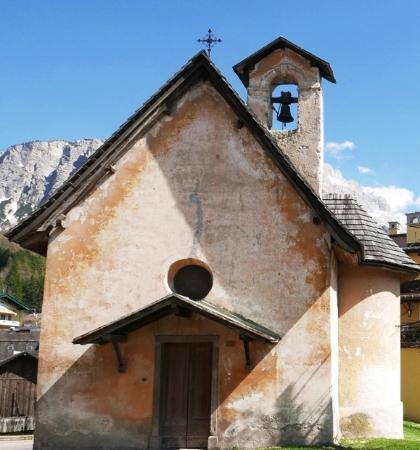 Chiesa di San Francesco in P.tta S.Francesco