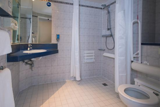 Photo of Holiday Inn Express Stoke-on-Trent