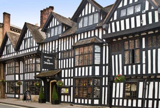 Photo of Mercure Stratford-Upon-Avon Shakespeare Hotel