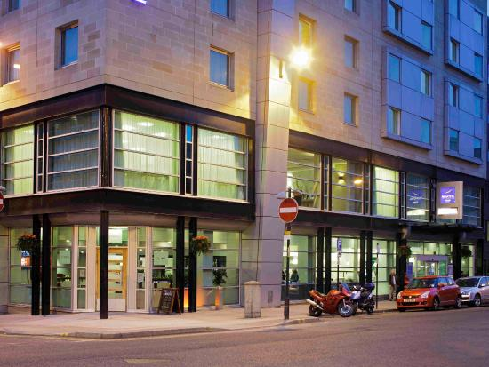 Photo of Novotel Glasgow Centre
