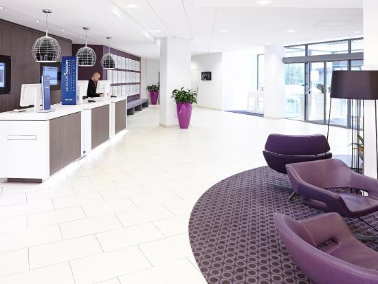Photo of Novotel Leeds Centre