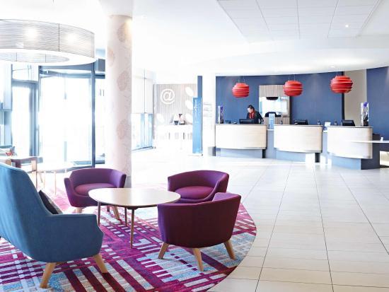 Photo of Novotel Edinburgh Centre