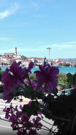 Betina, Kroatia: Schön Blick