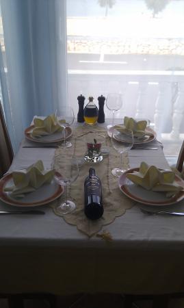 Betina, Kroatia: Touch of elegancy!
