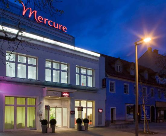 Photo of Mercure Graz City