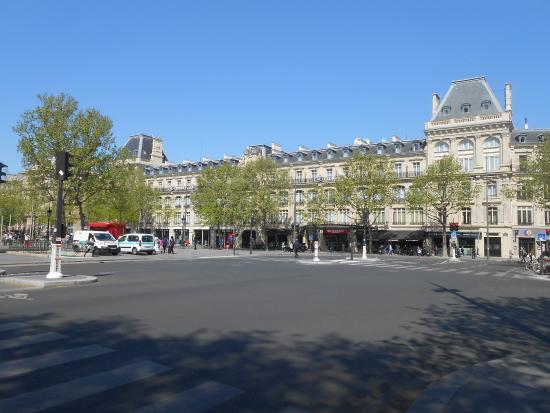 Photo of Crowne Plaza Paris Republique