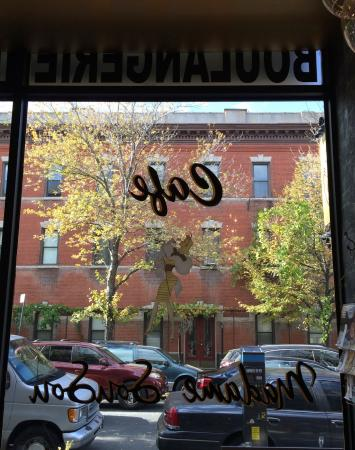 Photo of Cafe Madame Sousou at 3105 33rd St, Astoria, NY 11106, United States
